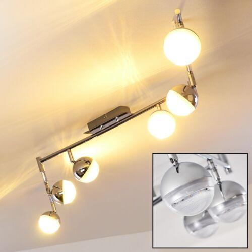 LED Deckenspot Foligno Leuchte Lampe Wohn Schlaf Kinder Zimmer Flur Diele Büro