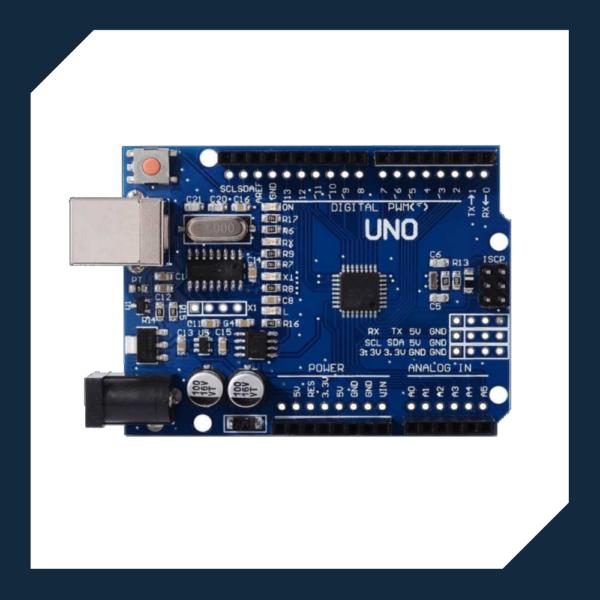 2019 Nieuwe Stijl Atom Arduino Uno R3 - Free 1st Class - Case Included Het Voeden Van Bloed En Het Aanpassen Van De Geest