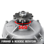 48V 750W Electric GoKart Tricycle Brushless Motor Gear Reduction w// Controller