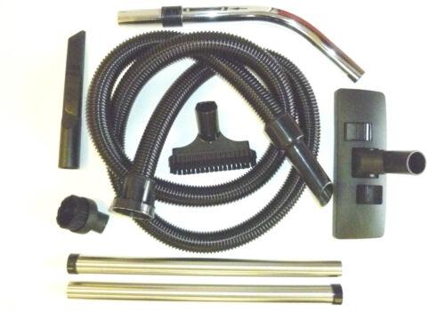 Haute Qualité Henry Hetty Numatic Aspirateur Extra Long 5 Mètres Tuyau //