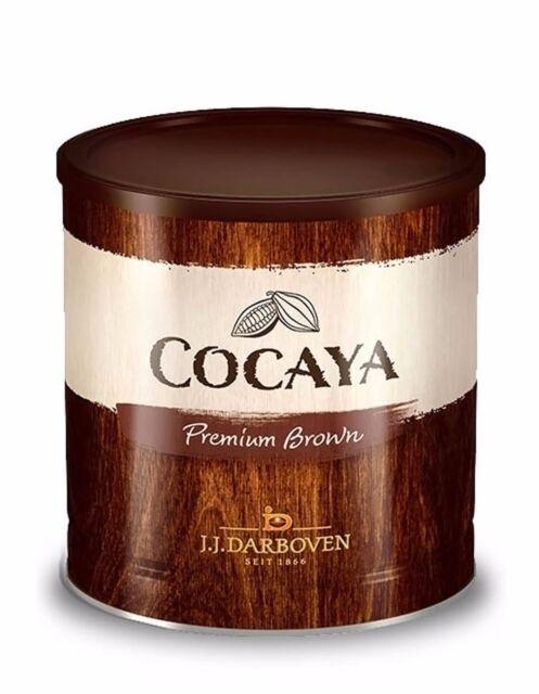 COCAYA Premium Brown 27 % Kakao 1500-g-Dose