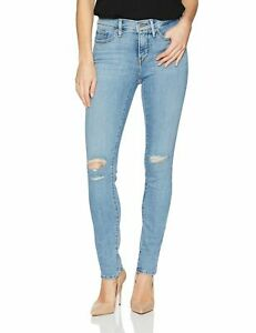 Levi-s-311-Women-039-s-jeans-Shaping-Skinny-Leg-Stretch