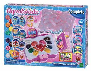 Aquabeads-Brillant-Bijou-Boite