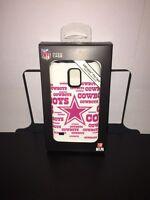 Skinit Dallas Cowboys Pink Case - Samsung Galaxy S5