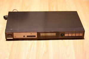 Sony-ST-JX220-FM-Stereo-FM-AM-Tuner-Quartz-Lock-Digital-Synthesizer