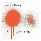 Just Us Kids by James McMurtry (CD, Apr-2008, Lightning Rod Records)