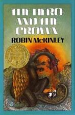 The Hero and the Crown by Robin McKinley (1984, Hardcover)