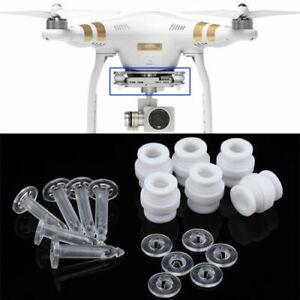 For-DJI-Phantom-3-Pro-Advanced-Gimbal-Anti-Vibration-Balls-Anti-drop-Pins