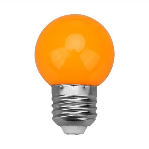 E27 Flame Effect LED Light Bulb Flickering Fire Emulation Xmas Decor Lamp