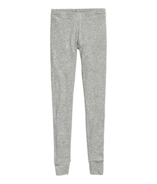 H&M Top & Hose Schlafanzug  Pyjama Gr. XS, S,  M, L, XL  4 Farben  NEU