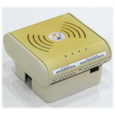 Aruba AP-65 Wireless Access Point WLAN 802.11a/b/g PoE WiFi 54 Mbit vergilbt
