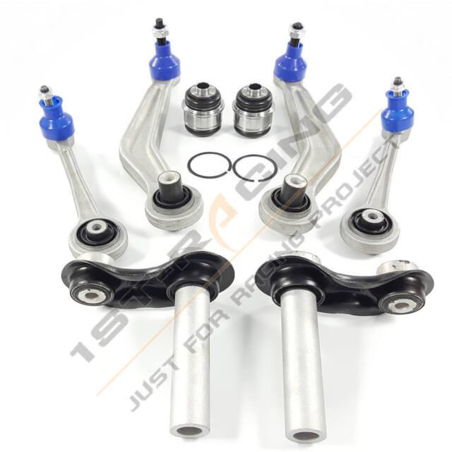 2x SPURSTANGE BMW E61 E60 E63 E64 E65 E66 E65 E66 E67 520d 520i 523i 525d 525i