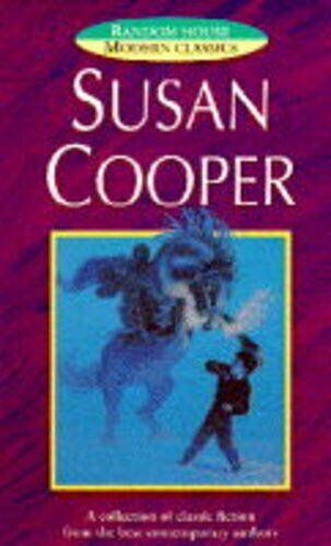 The Dark is Rising (Random House modern classics),Susan Cooper
