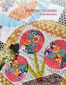 """Moda FABRIC Layer Cake ~ LOOKING FORWARD ~ by Jen Kingwell 42-10/"""" squares"""