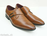 Mens Slip On Shoes Formal Smart Office Italian Style Wedding Size UK 6-11