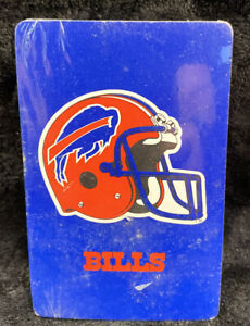 Vintage-NFL-PLAYING-CARDS-Sealed-Bills