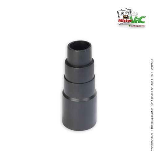 Werkzeugadapter für Starmix IPULSE M-1635