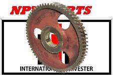Used Caseih International B275 B414 424 434 444 354 Bd154 Camshaft Gear