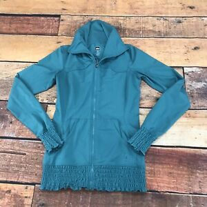 REI-Womens-Jacket-Sweatshirt-Size-2XS-XXS-Extra-Extra-Small-D126