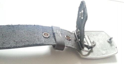 Boucle de ceinture Gecko Delux