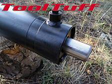 "28 30 Ton OEM Hydraulic Log Splitter Cylinder 4.5"" Bore x 24"" Stroke Double Act"