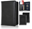 Slim-Leather-Travel-Passport-Wallet-Holder-RFID-Blocking-ID-Card-Case-Cover-US thumbnail 12