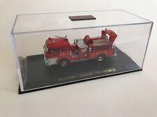 Code 3 1/64 Salvatore J. Cassano FDNY Engine 31 Chief truck pumper fire New York