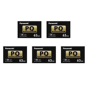 5-Panasonic-XL1S-Pro-XL2-Mini-DV-Tape-for-Canon-XL1-XH-A1-A1S-GL1-GL2-camcrder