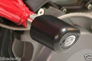 Ducati-Monster-1100-S-2009-2013-R-amp-G-racing-aero-crash-protectors-bungs-CP0240