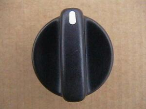 1999 Mercury Cougar Heater Fan Control Knob (GC) | eBay