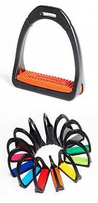 Compositi Premium Profile Lightweight Stirrups ALL COLOURS & SIZES