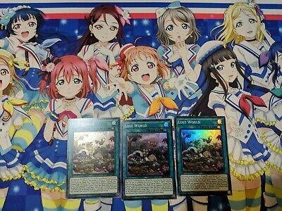 3x Seelenerlöser THSF-DE048 Super Rare DEUTSCH 1.Auflage Playset NM Yu-Gi-Oh