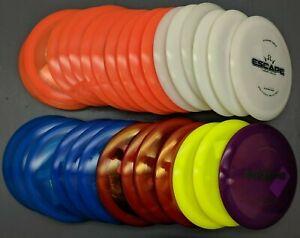 NEW-Dynamic-Discs-Escape-9-6-0-5-2-Choose-color-Free-Ship-E5B