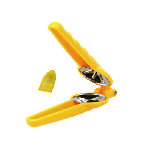 Stainless Steel Peeler Crack Cutter Chestnut Opener Walnut Pliers Nut Sheller