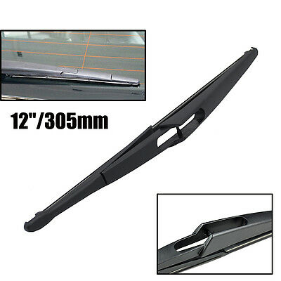 "Misima 12""/305mm Rear Window Windscreen Wiper Blade Windshield"