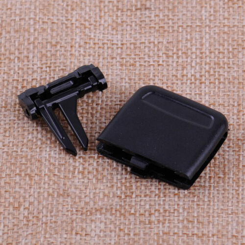 A//C Air Vent Outlet Tab Clip Repair Kit Fit For Porsche Cayanne 2011-2015 2016