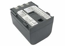 Li-ion Battery for Canon MVX45i NB-2L13 BP-2L14 MVX250i ZR300 VIXIA HV40 MV930