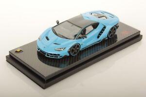 Lamborghini-Centenario-Blu-Cepheus-MR-1-43-no-BBR-VERY-RARE