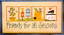 Lizzie-Kate-COUNTED-CROSS-STITCH-PATTERNS-You-Choose-from-Variety-WORDS-PHRASES thumbnail 90