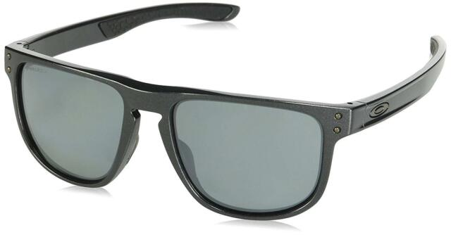 9231bfb5e7e Oakley Holbrook R Sunglasses OO9377-0855 Scenic Grey Prizm Black Polarized  9377