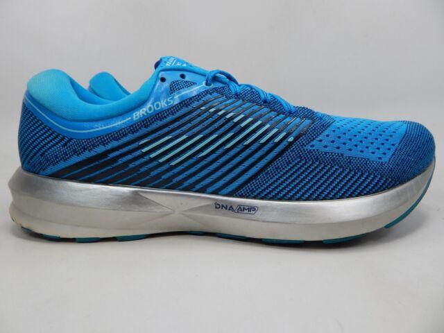 225b1cd0b6f33 Brooks Levitate Size US 11 M (B) EU 43 Women s Running Shoes Blue  1202581B417
