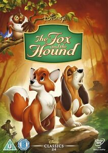 The-Fox-and-the-Hound-DVD