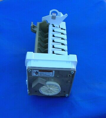 new style cup NEW Icemaker Viking OEM #002252-000 ice maker 8 crescent cube