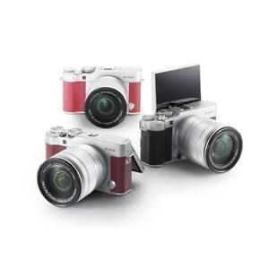 Fujifilm-X-A3-XA3-16-50mm-24-2mp-3-034-Mirrorless-DSLR-Digital-Camera-Jeptall