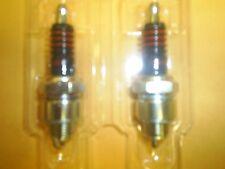OBAMA SPARK PLUGS FOR HARLEY PANHEAD & SHOVELS 3-4 32301-60