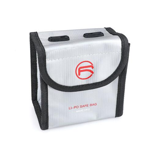 Lipo Battery Safe Bag Feuerfeste Aufbewahrungshülle für DJI Mavic Air 2