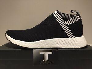 950e1e0903f66 Adidas NMD CS2 PK City Sock Primeknit Boost ~ BA7188 ~ Uk Size 13