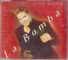 Ricky Martin  - la bomba