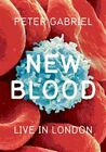 Peter Gabriel Blood - Live in London 5034504988873 DVD Region 2