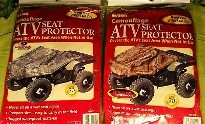 ATV Camouflage Seat Protector